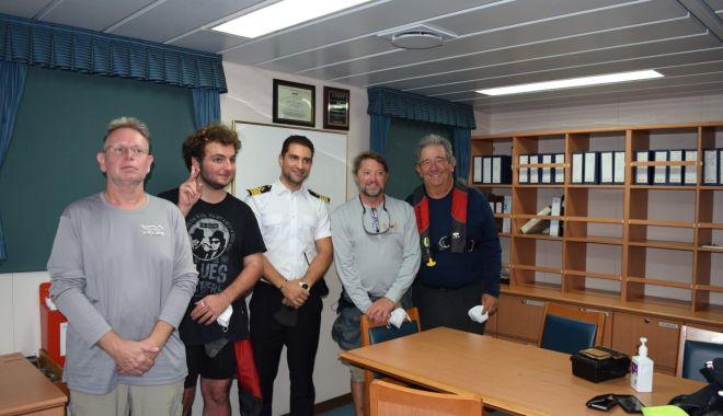 """Comandant de navă decorat cu Ordinul """"Virtutea Maritimă"""", pentru salvarea a patru vieți, de pe un velier, în Golful Mexic - e4116766720441f89ceca71a28573276-1623405435.jpg"""