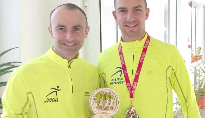 Echipa SanaSport, locul secund la Semi-maratonul Gerar de la București - echipa-1517417124.jpg