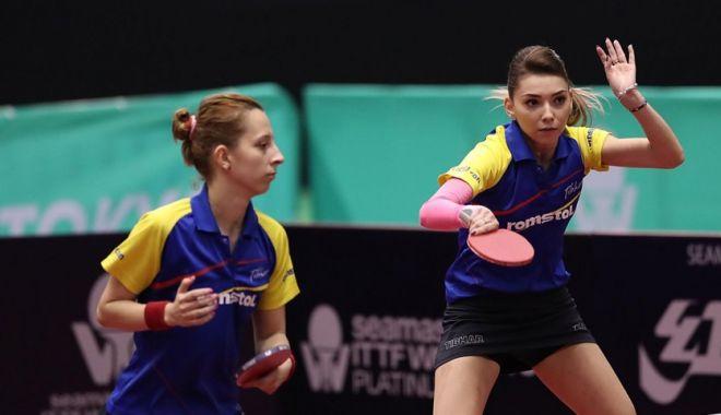 Eliza Samara și compania au ajuns în Franța pentru Europenele de tenis de masă - echipele-1567536151.jpg
