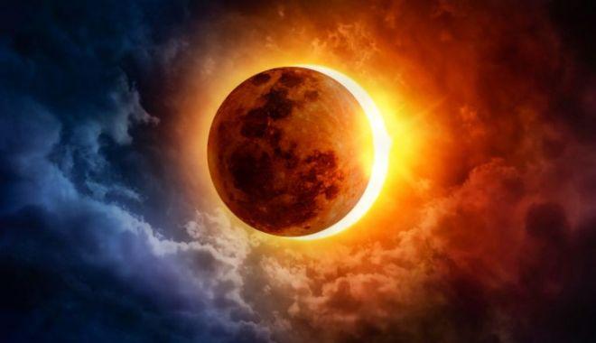O eclipsă de soare vizibilă parțial și în România va avea loc joi - eclipsa-1623142777.jpg