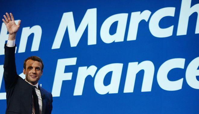 Ecologia, principala prioritate a partidului lui Macron - ecologia-1557425965.jpg