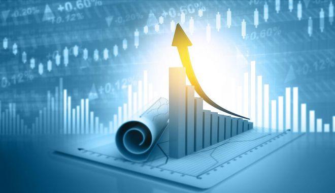 Economiile din UE și din zona euro și-au revenit în trimestrul al treilea din 2020 - economygrowthshutterstock-1604139383.jpg