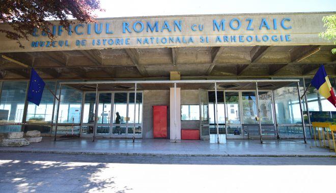 """Edificiul Roman cu Mozaic va fi restaurat în întregime. """"Încercăm să-i redăm strălucirea"""" - edificiulprintromancumozaic1-1610638446.jpg"""