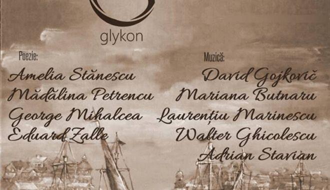 """Foto: Ediția de toamnă  a Cenaclului Glykon  se ține la Clubul """"Doors"""""""
