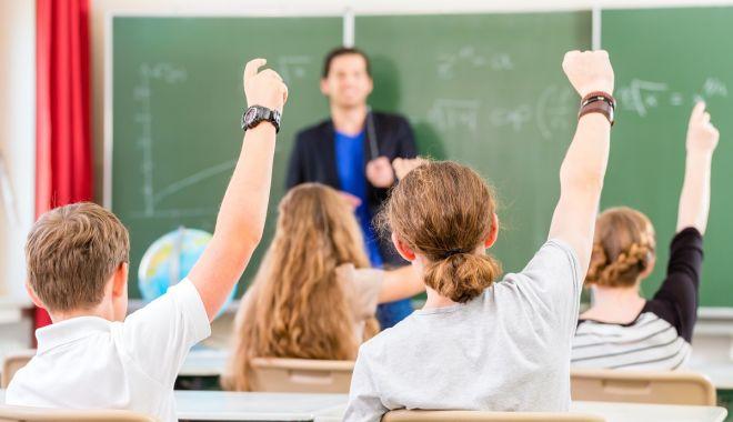 Educaţia pentru viaţă! O nouă materie, introdusă în programa şcolară de anul viitor - educatia-1624442356.jpg