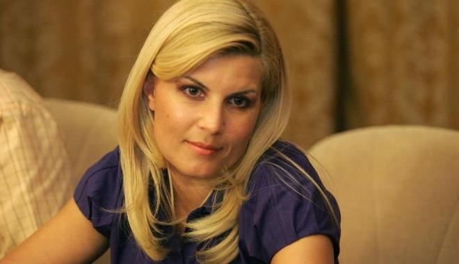 Elena Udrea candidează ca independent la alegeri: