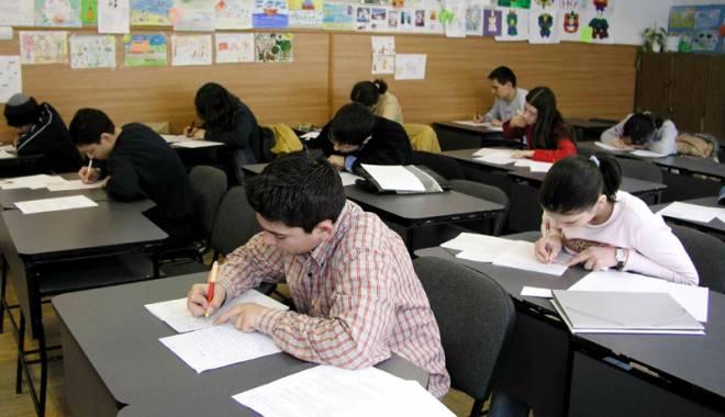 Concurs de matematică, la Școala Militară