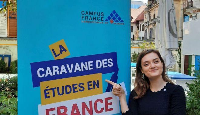 Elevii din Constanţa participă la Caravana Studiilor în Franţa - eleviidinconstanta-1602423834.jpg