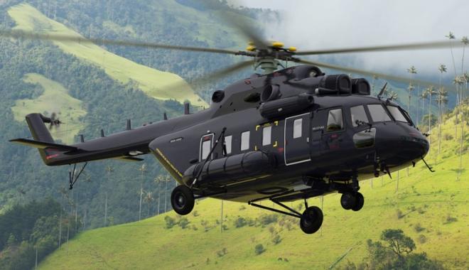 Lovitură  pentru Putin. Elicoptere rusești, nimicite de Statul Islamic - elicoptererusesti-1464179399.jpg