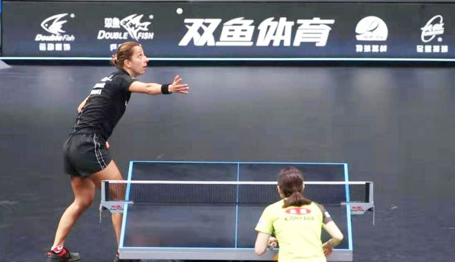 Eliza Samara, medaliată cu bronz în turneul internaţional de la Doha - eliza2-1615575889.jpg