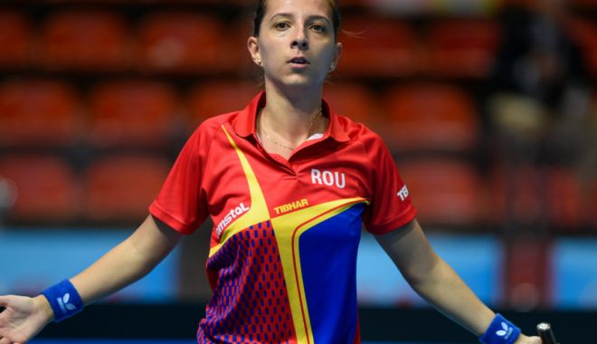 Foto: Eliza Samara nu a trecut de grupe la Cupa Mondială din China