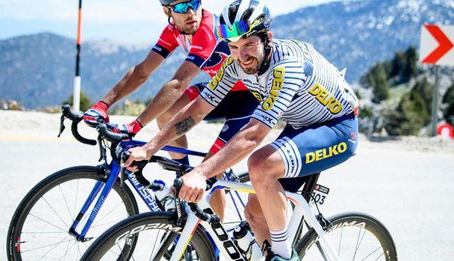 Emblema sportului cu pedale! Pe 31 august, start în Turul României la ciclism - emblema-1620217938.jpg