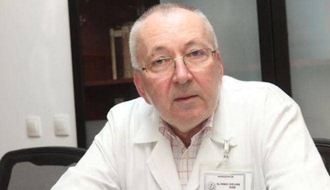 Emilian Imbri, despre evoluția pandemiei: N-ar fi fost nimic dacă relaxarea era dublată de vaccinare - emilian-1632417635.jpg