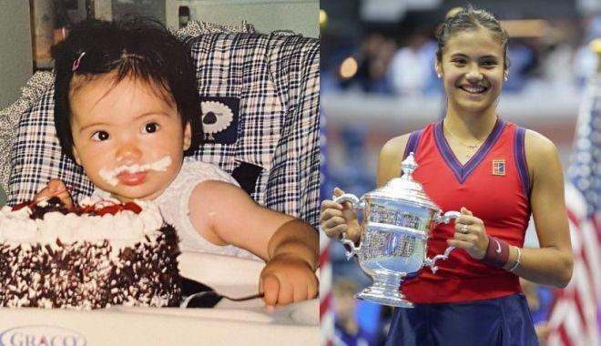 Imagini fabuloase cu Emma Răducanu. Jucătoarea de tenis cu origini românești, omagiată pe site-ul federației britanice - emmaraducanu-1631549409.jpg