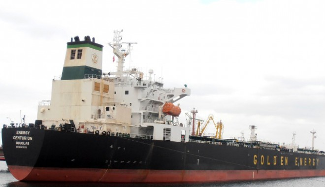 Foto: Crește numărul atacurilor piraterești în Golful Guineea