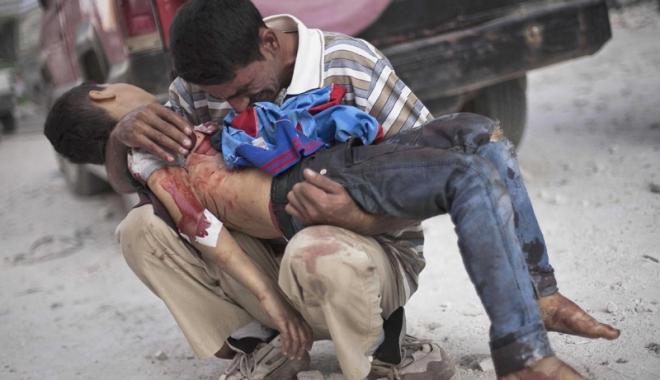 E oficial! S-a folosit gaz sarin  în atacul chimic din Siria - eoficialgazsarinsiria-1492692446.jpg