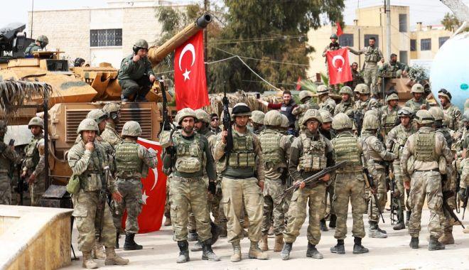 Erdogan amenință cu lansarea unei operațiuni la sol și în aer în nordul Siriei - erdogan-1570362498.jpg
