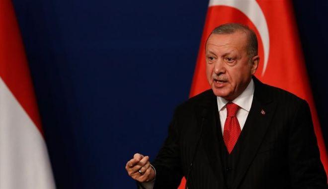 Erdogan a început deportarea militanților Stat Islamic din Turcia - erdogan-1573575450.jpg