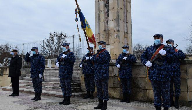 Eroii din Decembrie 1989, comemorați de marinarii militari - eroii-1608663945.jpg