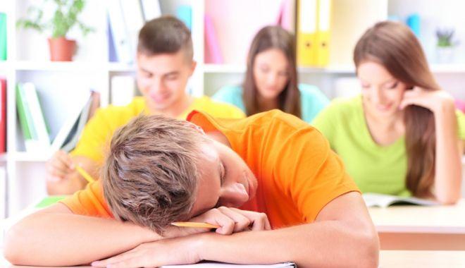 Foto: Cine este vinovat pentru eșecul elevilor de la Evaluarea Națională și Bacalaureat? (I)