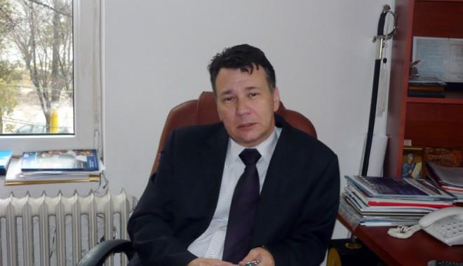 """Foto: Contre între primarul din Techirghiol și fostul viceprimar: """"Se teme de mine"""""""
