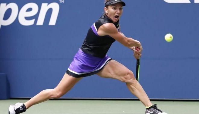 Foto: Este oficial! Simona Halep nu va participa la US Open