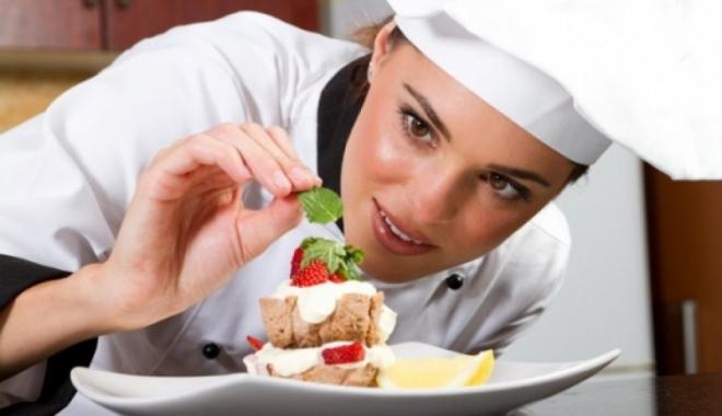 Foto: Se caută bucătari în Germania! Delicatesele acestora sunt plătite cu 3.000 de euro pe lună