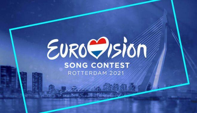Delegația României la Eurovision, băgată în carantină din cauza unui caz de COVID în hotel - eurovision2021cover-1621233607.jpg