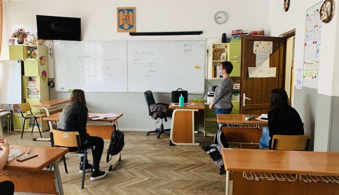 EVALUARE NAŢIONALĂ 2021. Peste 4.200 de elevi, prezenţi la simularea judeţeană a probei la limba romănă - evaluarenationalasimulare-1618391561.jpg
