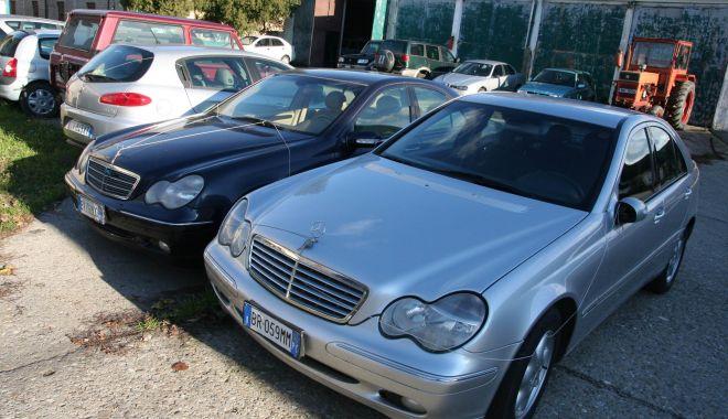 Anchetă de amploare: mașini second hand de un milion de euro, confiscate! - evaziuneauto-1582834509.jpg