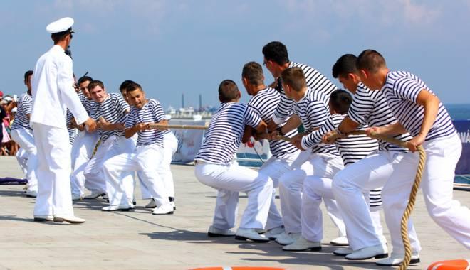 Foto: Evenimente dedicate Zilei Marinei Române