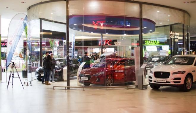 Exclusiv Auto a deschis un nou showroom în mall-ul Vivo! - exclusiv-1494579817.jpg