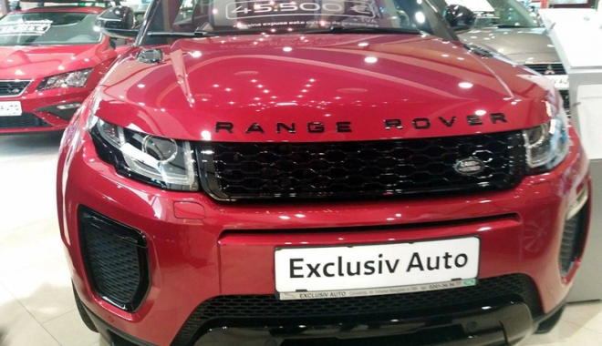 Exclusiv Auto a deschis un nou showroom în mall-ul Vivo! - exclusiv1-1494520027.jpg