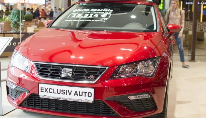 Exclusiv Auto a deschis un nou showroom în mall-ul Vivo! - exclusiv1-1494579824.jpg