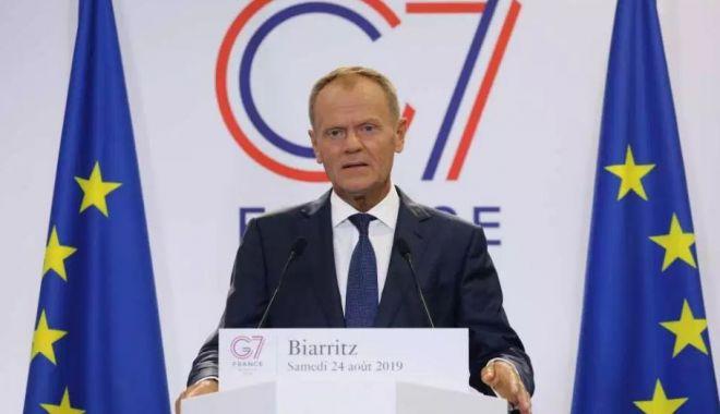"""Foto: """"Există motive suplimentare pentru a nu invita Rusia la reuniunile G7"""""""