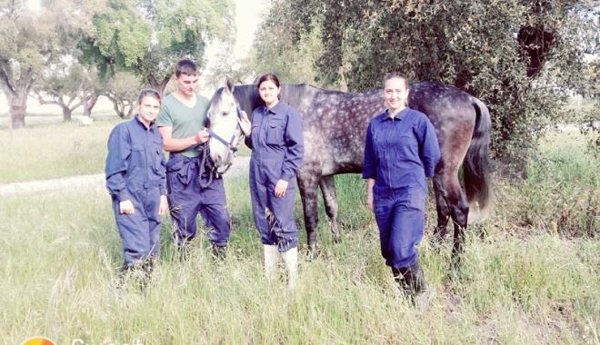 Foto: Experiență interesantă pentru liceeni de la Colegiul Pontica