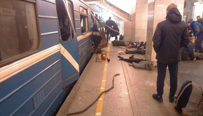 Atentat la Sankt-Petersburg / Un kamikaze kârgâz este autorul atacului - exploziesanktpetersburg3-1491286941.jpg