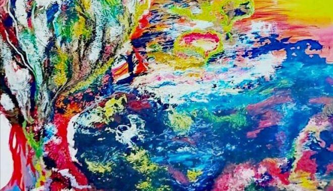"""Expoziție de artă vizuală, pe simezele virtuale ale Galeriei """"Virgil Coman"""" - expozitiedeprintarta2-1606157117.jpg"""