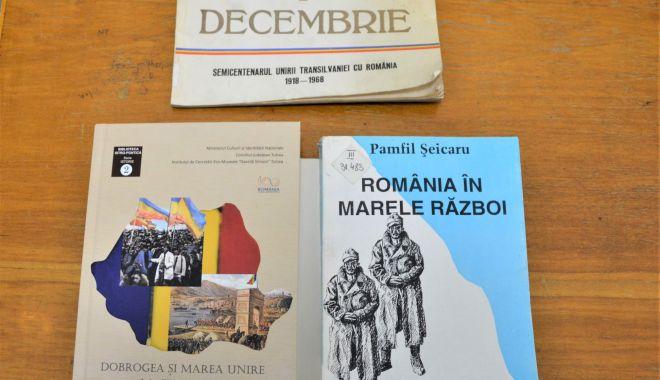 Expoziţie virtuală la Biblioteca Judeţeană din Constanţa - expozitievirtualasursabjc3-1606837816.jpg