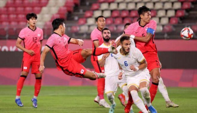 Olimpism / Tricolorii lui Rădoi, meci de coşmar cu Coreea de Sud: 0-4! - f-1627280055.jpg