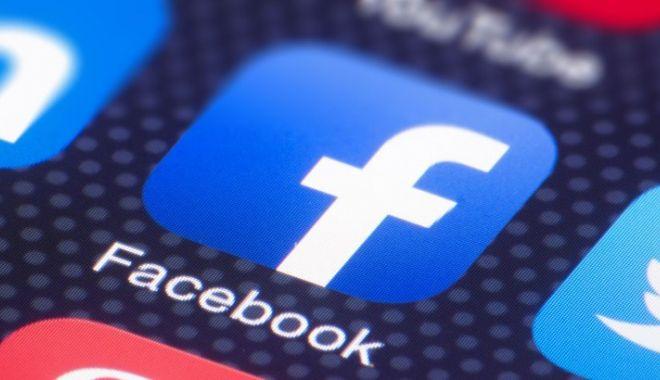 Facebook a eliminat unul dintre cele mai mari grupuri anti-mască de pe platforma sa - facebook-1595401988.jpg