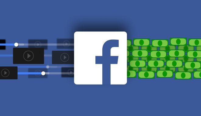 Foto: Facebook a picat, inclusiv în România