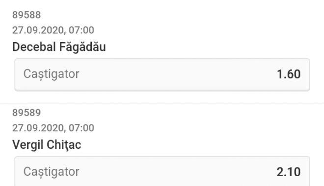 S-a dat startul la pariuri! Decebal Făgădău, principalul favorit la câştigarea Primăriei Constanţa - fagadaualegeripariuri1-1601019131.jpg
