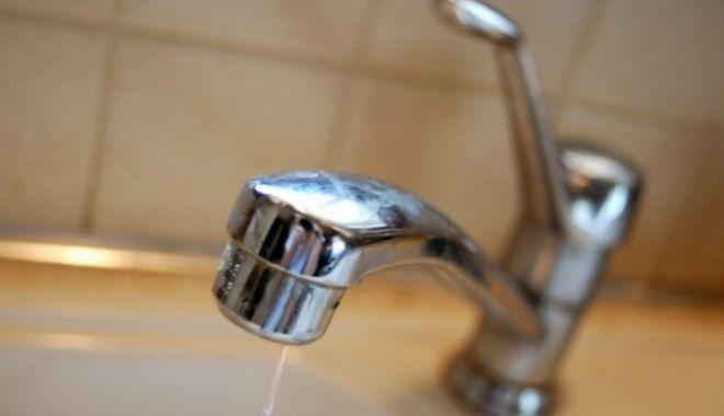 Foto: Atentie, se oprește apa în mai multe zone din municipiul Constanța și în orașul Ovidiu!