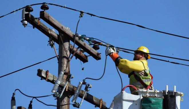 Foto: Cine rămâne  fără curent electric