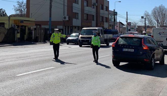 Foto: Șoferi fără permise auto, pericole pe șosele!