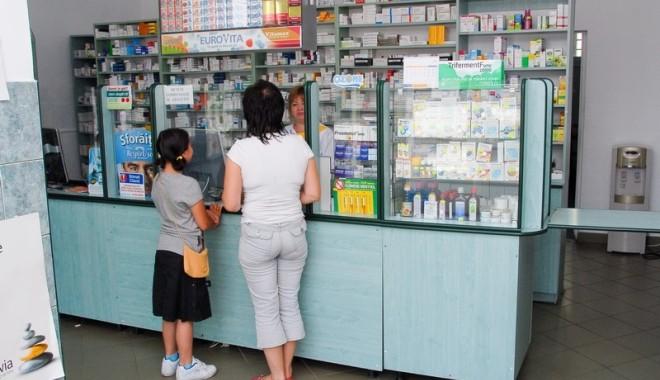 "Foto: Care sunt capcanele ""Afacerii Farmacia"""