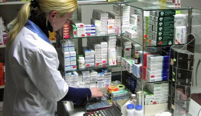 Criză de morfină. Bolnavii de cancer ar putea sfârși în chinuri groaznice - farmacieinterior-1329726496.jpg