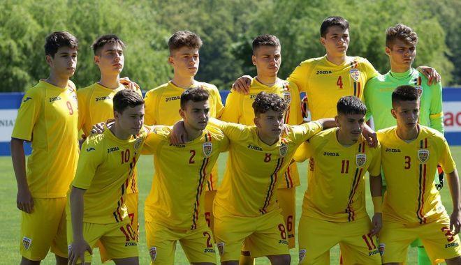 Farul trimite şapte fotbalişti la naţionala U17 pentru amicalele cu Macedonia de Nord - farul2-1627411209.jpg