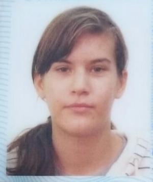 ALERTĂ DE LA POLIȚIȘTI! O fată de 14 ANI a fost dată dispărută - fata26504700-1569330945.jpg